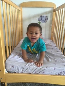 Claymont Toddler Care One Year Old Room Learning Center